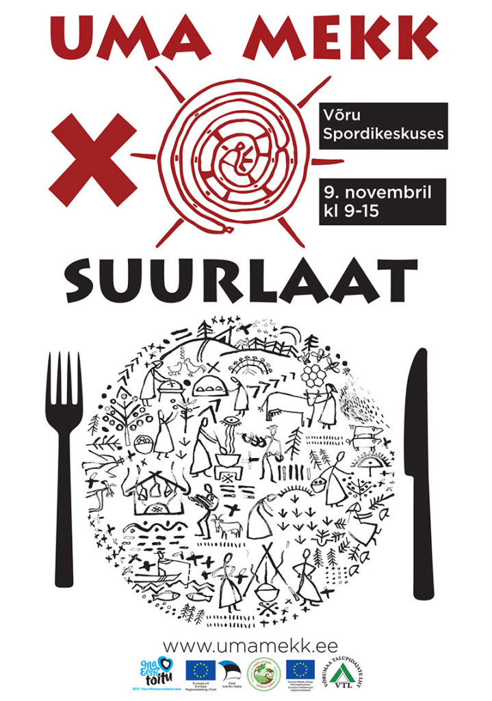 UMA MEKK Suurlaat 2019 banner